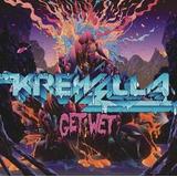 Cd Krewella Get Wet [explicit Content]
